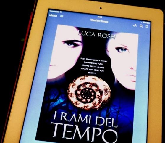Luca Rossi - I Rami del Tempo (E-book)